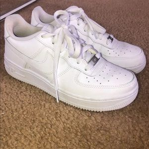 women's air force 1